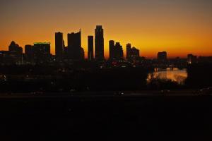 Austin-sunset-skyline